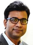 Akash Saini, Ph.D.