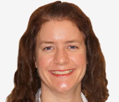 Alison Isherwood, M.Sc., M.Res., Ph.D.