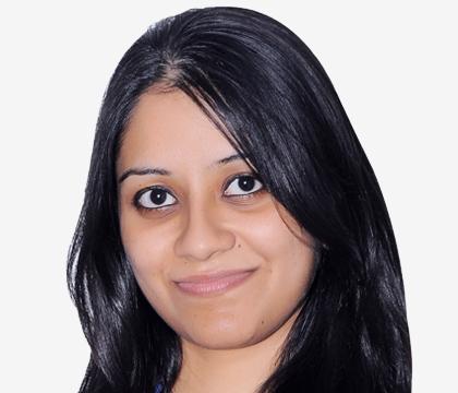 Devashri Mukherjee, MPH