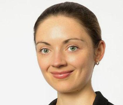 Emma McFadden, PhD