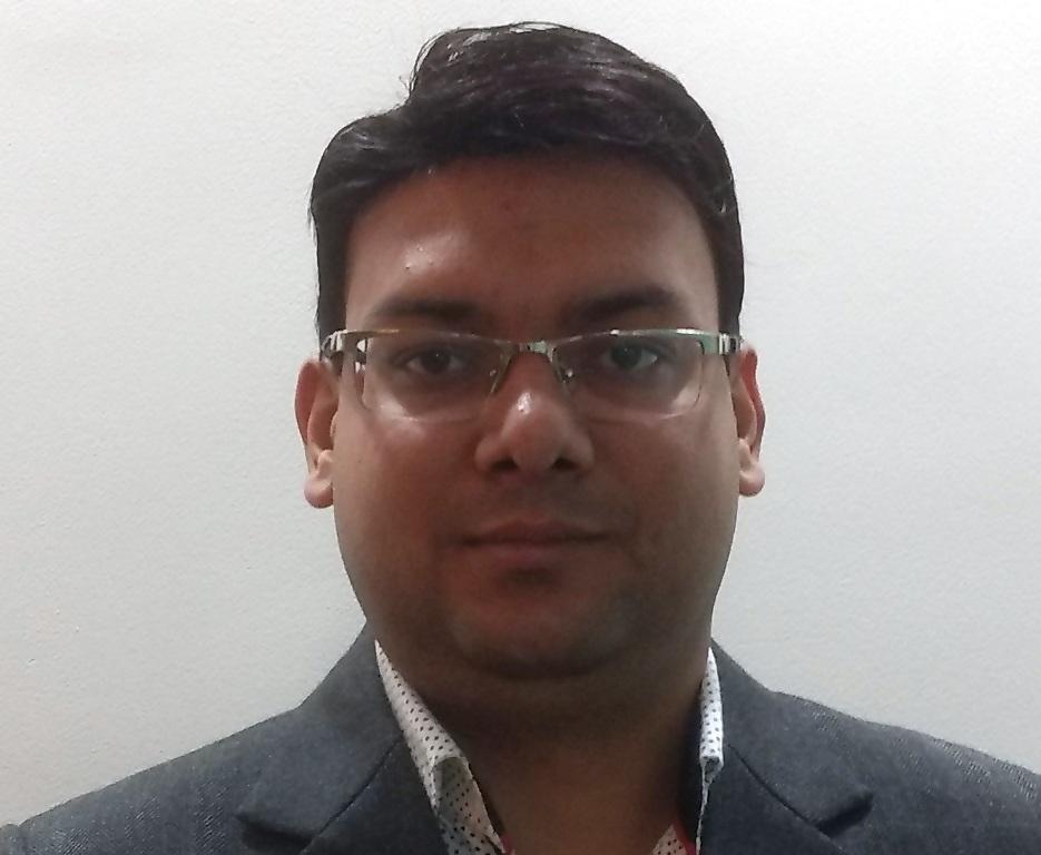 Himanshu Jain, M.S. Pharm.