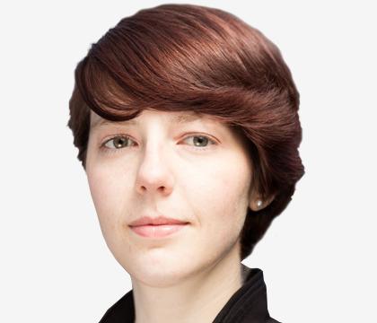 Kristine Mackin, Ph.D.