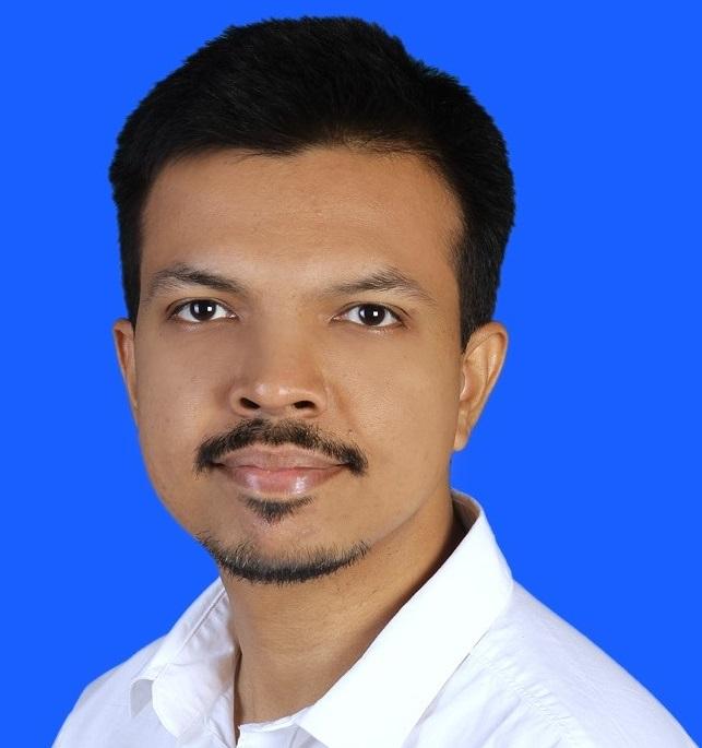 Narendra Parihar