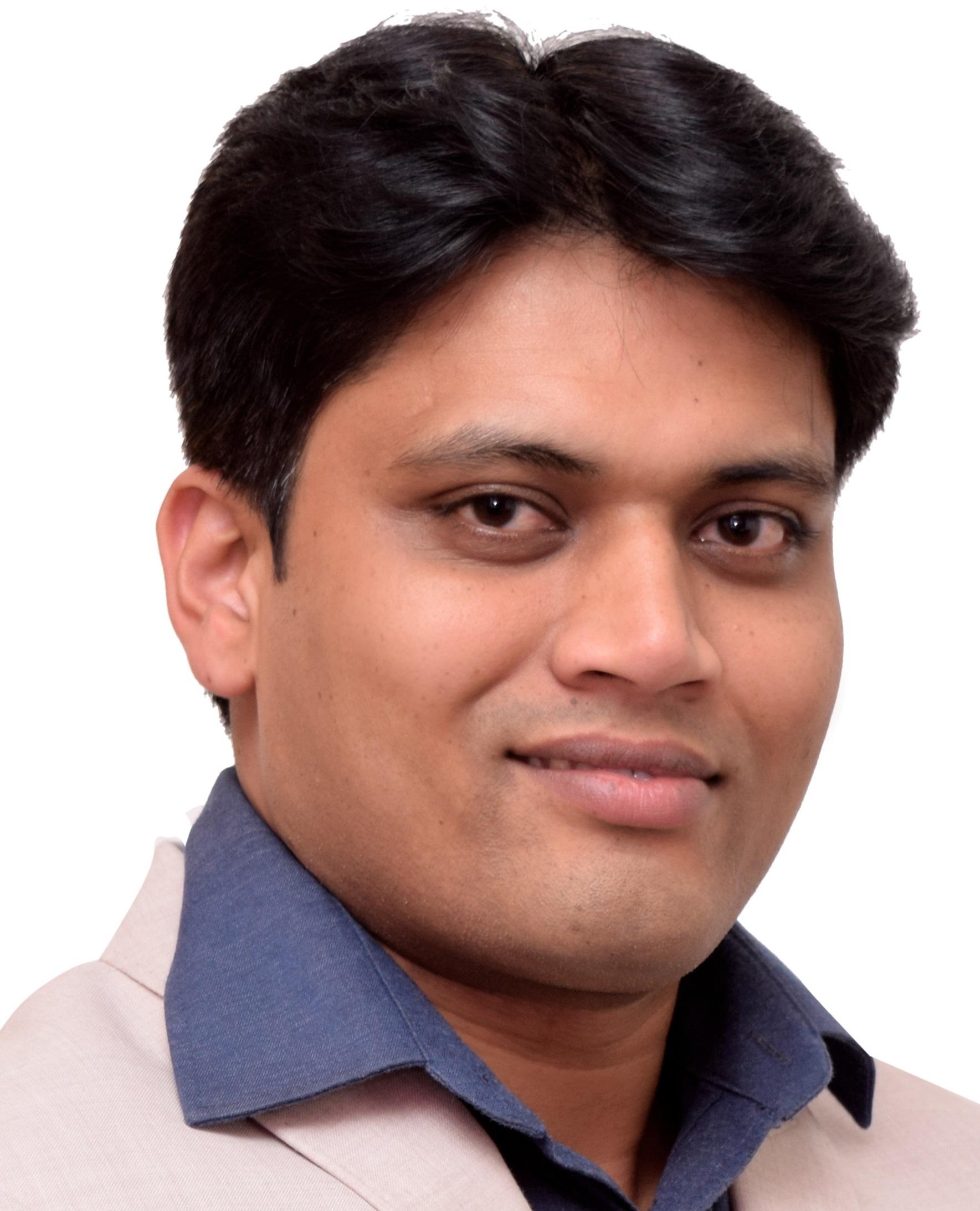 Rameshwar Prajapati, Ph.D., M.S. (Pharm.)