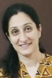 Ruchita Kumar, Ph.D.