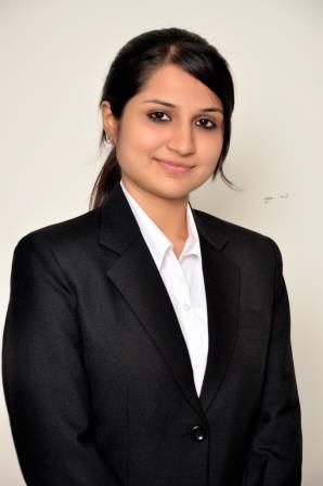 Shefali Gulati, MBA Pharm