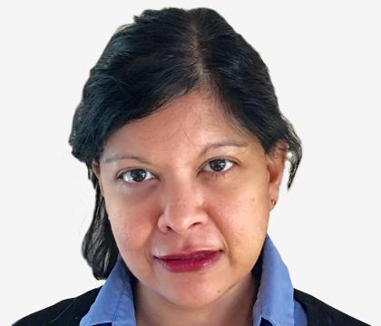 Sunali D. Goonesekera, S.M.