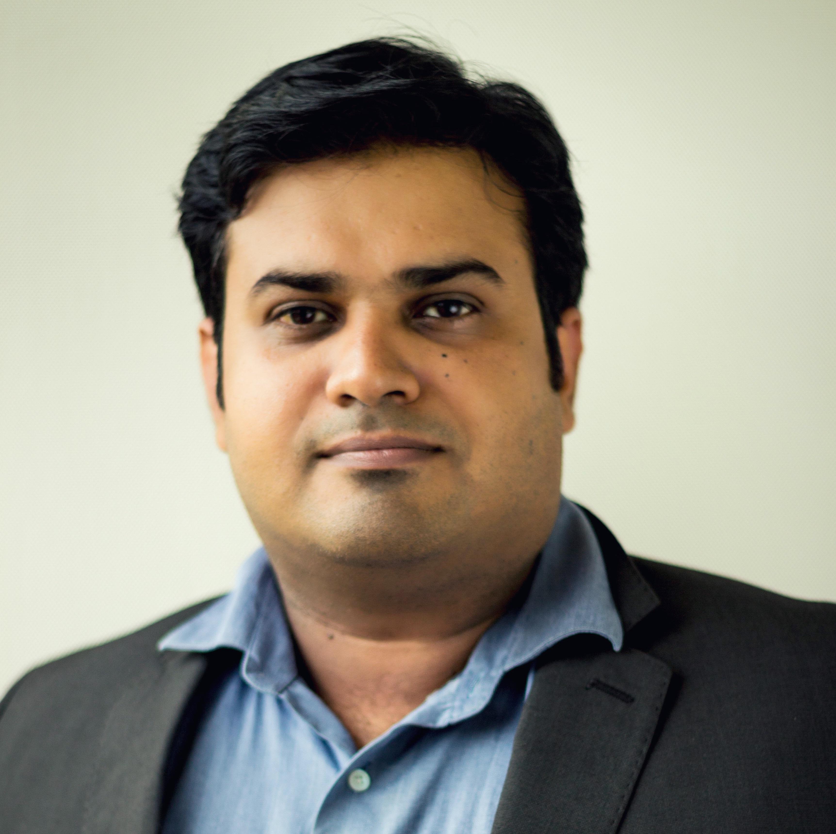 Ashish Bhupal, MBA