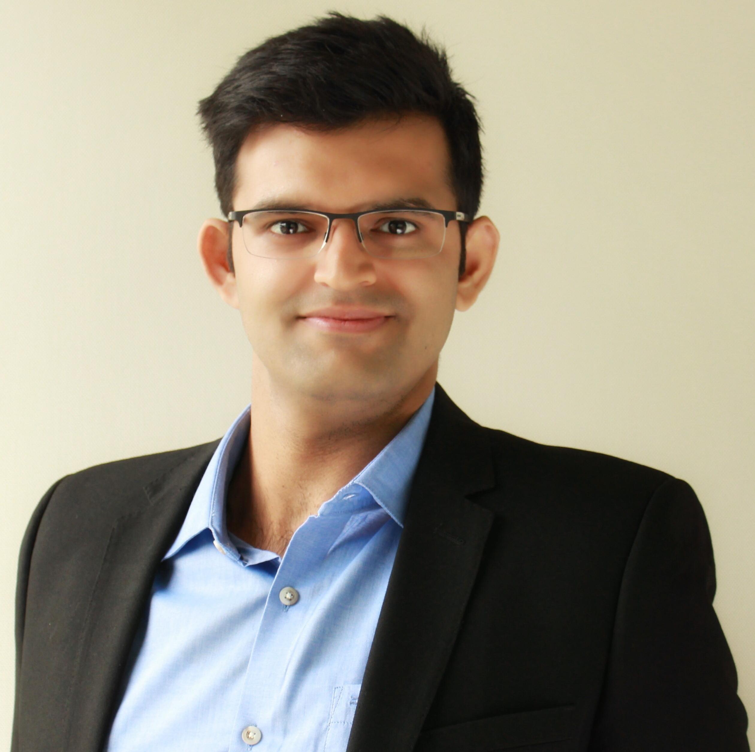 Raghav Tangri, MRes