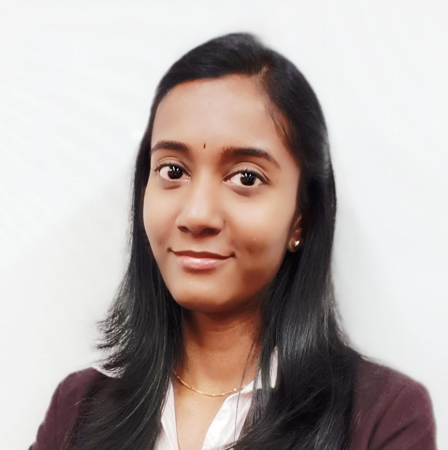 Sangeetha Iyer, Pharm.D