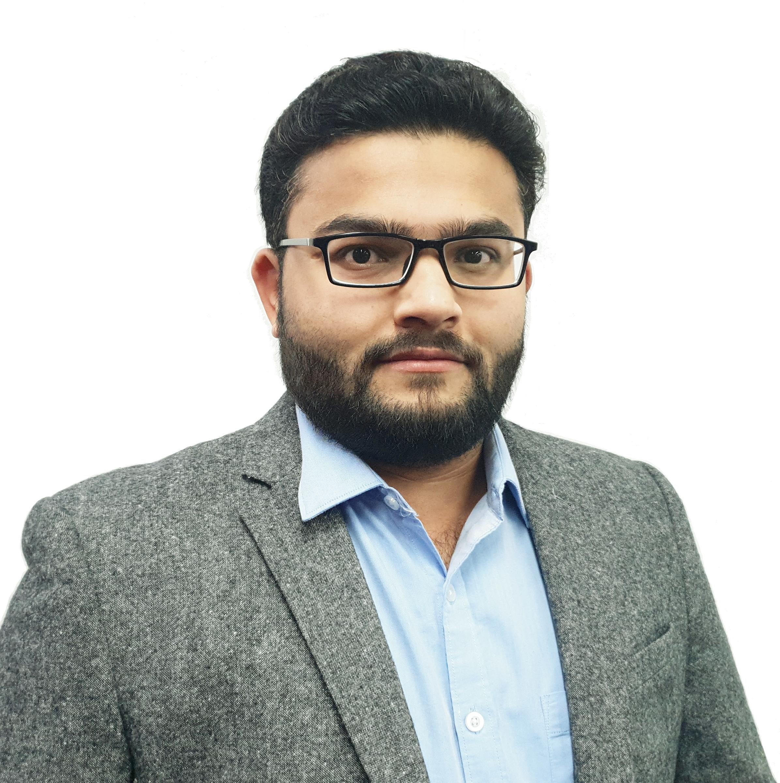 Sumit Jain, MS Pharm
