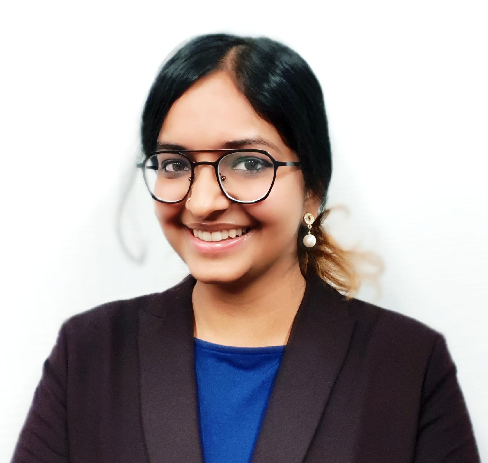Meenu Sankar, MS