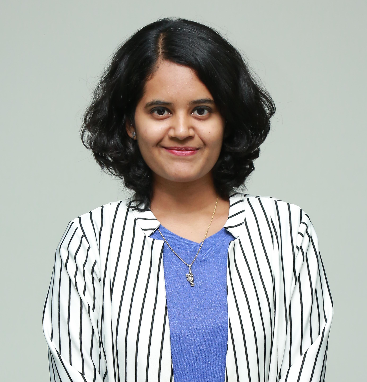 Hebri Nandita Mallya